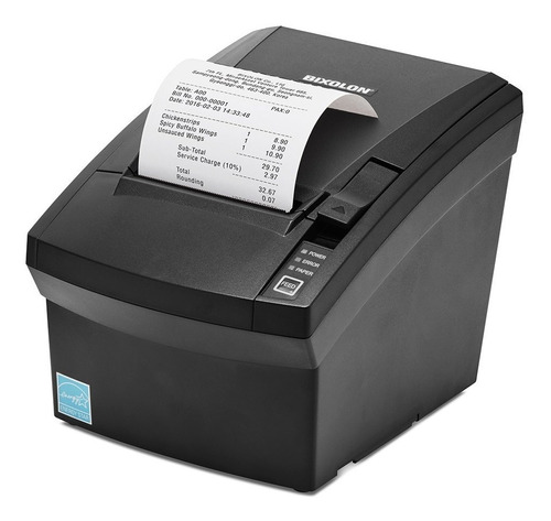 impresora bixolon srp-330 punto de venta pos termica usb