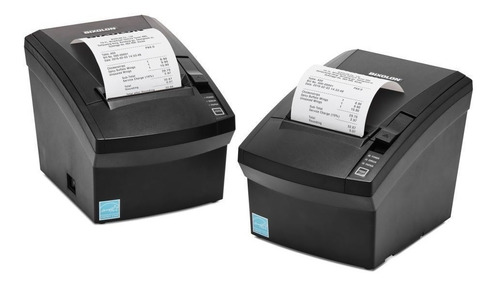 impresora bixolon srp-332ii pos termica usb y red