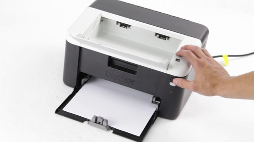 impresora brother hl-1202 láser monocromática 2400x600 dpi