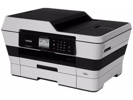 impresora brother multifuncional