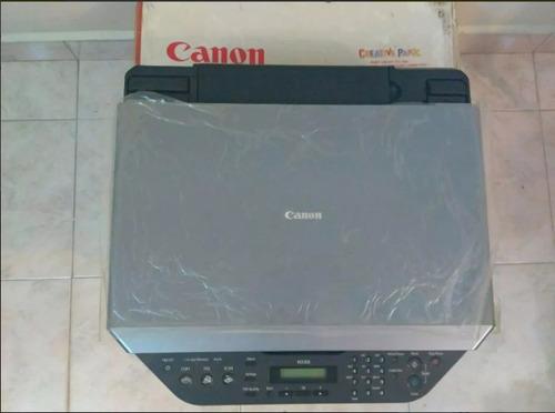 impresora cannon mx300 o cambio por telefono