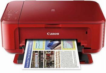 impresora canon 3620 +sistema continuo, wifi, superior 2910