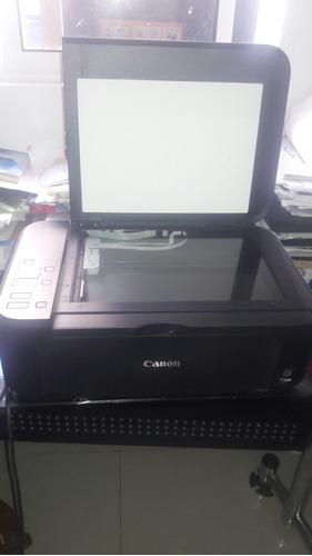 impresora canon a color y b/n usada