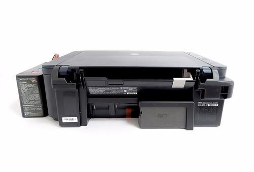 impresora canon e402 sistema + sistema lujo + obsequio+envio