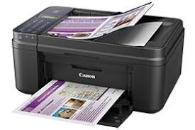 impresora canon e481 multifuncion pixma wifi