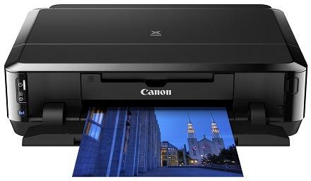 impresora canon foto
