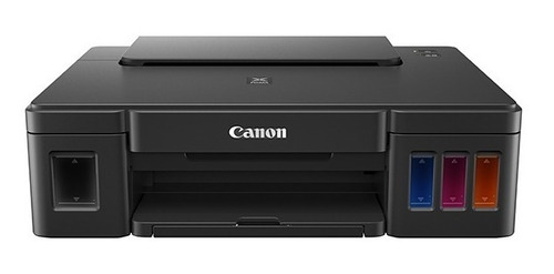impresora canon g1100 con sistema continuo