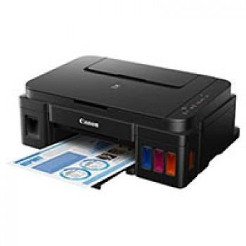 impresora canon g1100 pixma, color, impresion fotografica