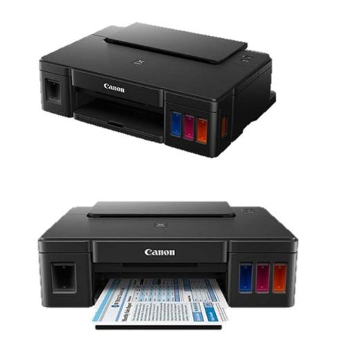 impresora canon g1100 sistema tinta original envio grati