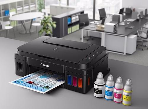 impresora canon g3100 original -envió e instalación gratis !