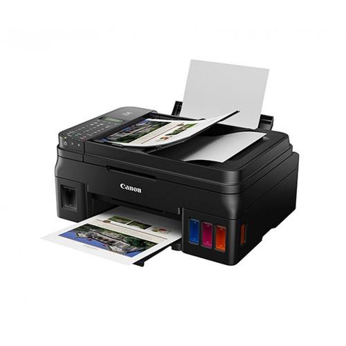 impresora canon g4110 multifuncional pixma lam, (impresora,