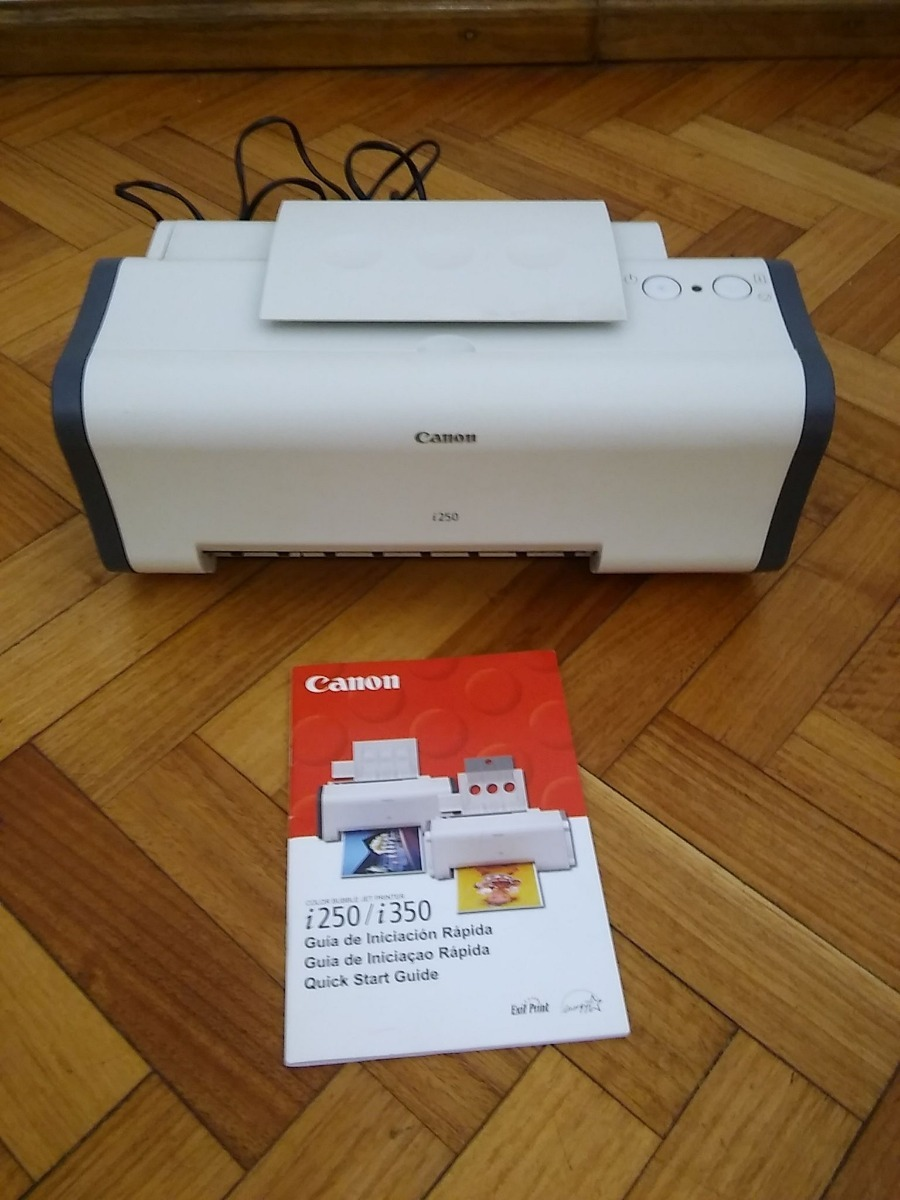 CANON 250I DRIVERS DOWNLOAD FREE