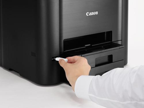 impresora canon maxify mb5410 + sistema continuo de negocios