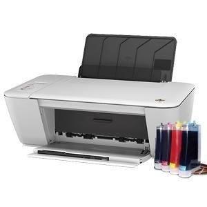 impresora canon mg2410 con sistema de tinta continuo