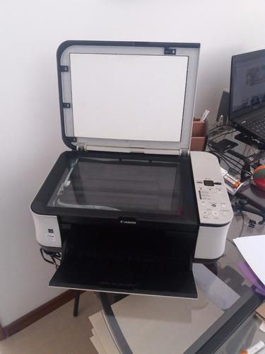 impresora canon mp 250