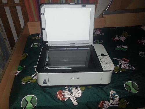 impresora canon mp250