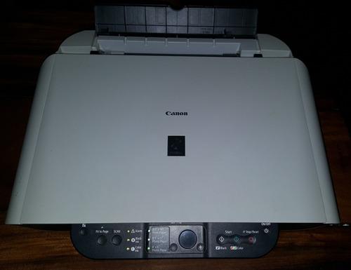 impresora canon multifuncional