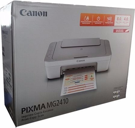 impresora canon multifuncional,