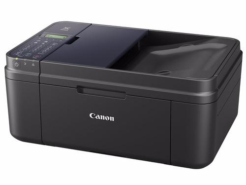 impresora canon multifuncional e481 original de fabrica