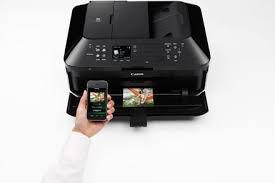 impresora canon mx922,wifi,duples,cd tinta continua