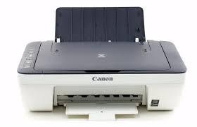 impresora canon pixma e401