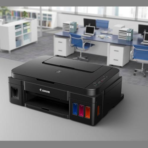 impresora canon pixma g2100
