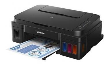 impresora canon pixma g2100 multifuncion sistema continuo