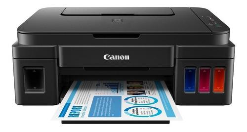 impresora canon pixma g2100 multifuncional + envio
