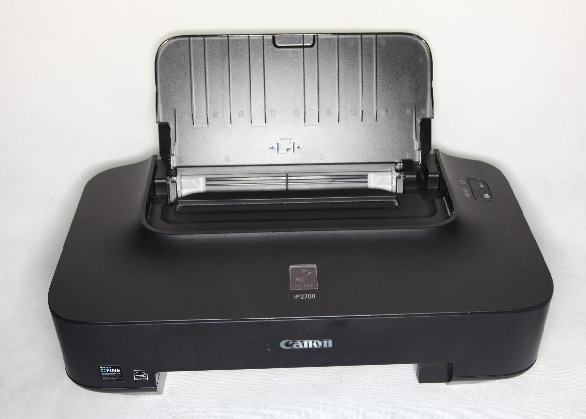 DRIVER FOR IP2700 CANON PRINTER
