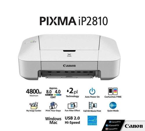 impresora canon pixma ip2810 gratis calculadora cientifica
