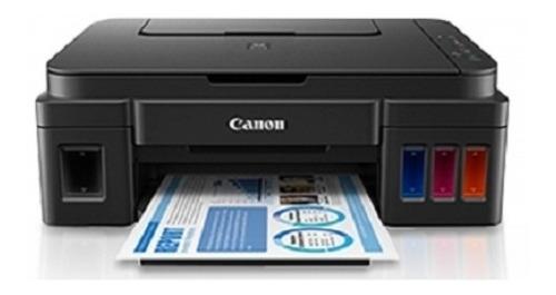 impresora canon pixma mg2100 multifuncion sistema continuo