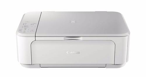 impresora canon pixma mg3620 blanca