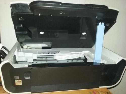 impresora canon pixma mp140