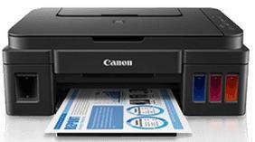 impresora canon tinta