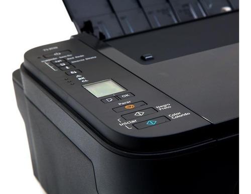 impresora canon  wifi sistema continuo ya instalado
