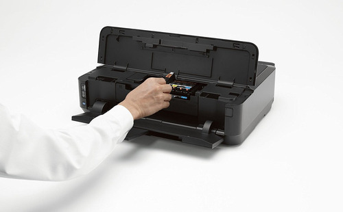 impresora chorro tinta canon office products ip7220