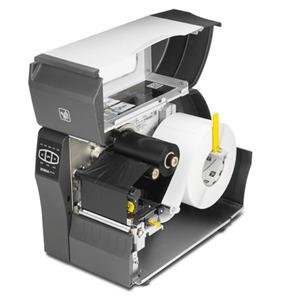 impresora codigos barras zebra zt410, tsc, datamax, epson