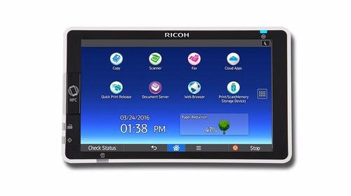impresora color 300 gr/mtr2  ricoh sp c840dn nueva  oferta¡¡