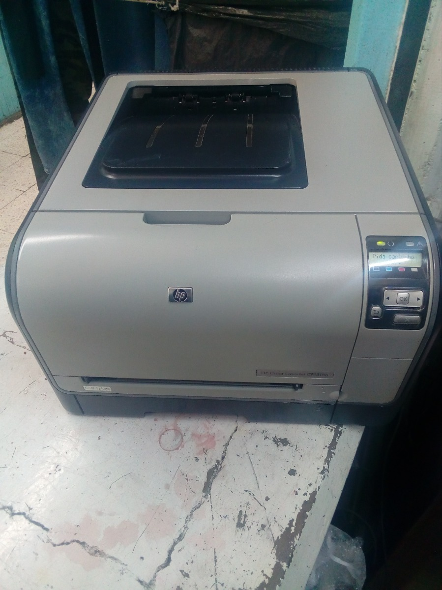 LASERJET CP1515N WINDOWS DRIVER
