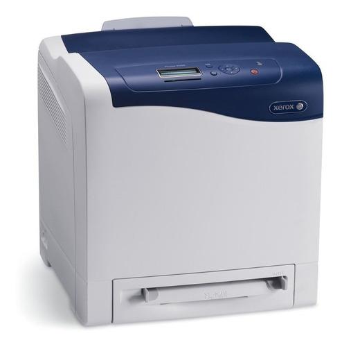 impresora color laser xerox phaser 6500 vn 24ppm red usb ps3