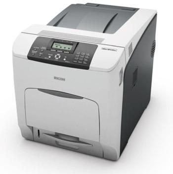 impresora color ricoh spc430dn!!! oferta navidad¡¡¡¡