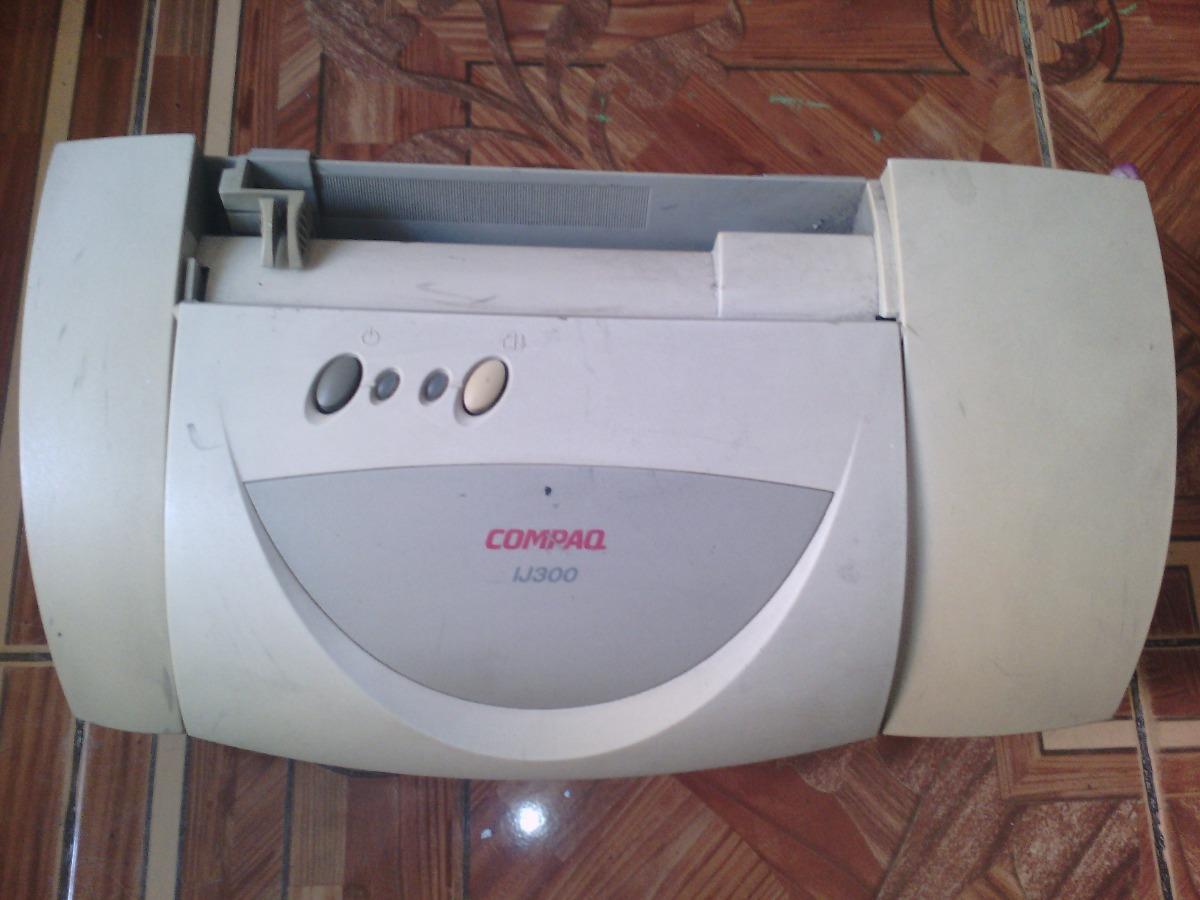COMPAQ IJ300 WINDOWS 8.1 DRIVERS DOWNLOAD