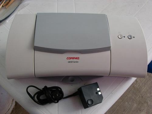 impresora compaq  ij650 series de lexmark, funcional.
