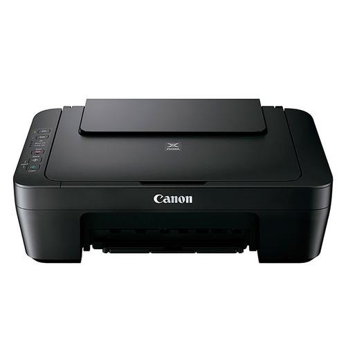 impresora copiadora escaner calidad fotogerafica canon 2510