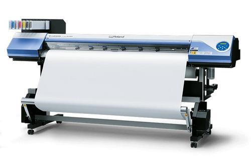 impresora  cortadora roland versacamm vs-300i