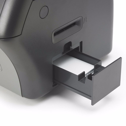 impresora credenciales pvc zxp 7 doble lado dual laminador