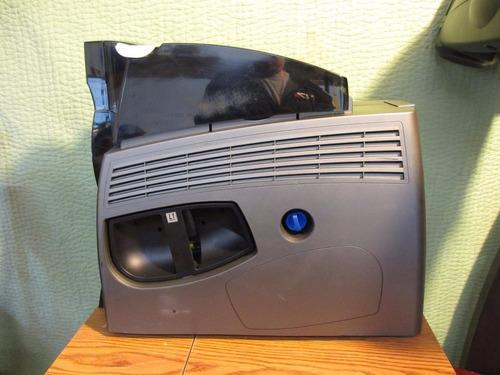 impresora datacard cp80 de un laminador duplex