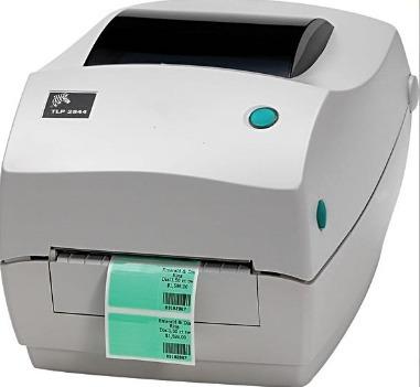impresora de codigo de barra zebra tlp2844 ,lp2844,gk420t,