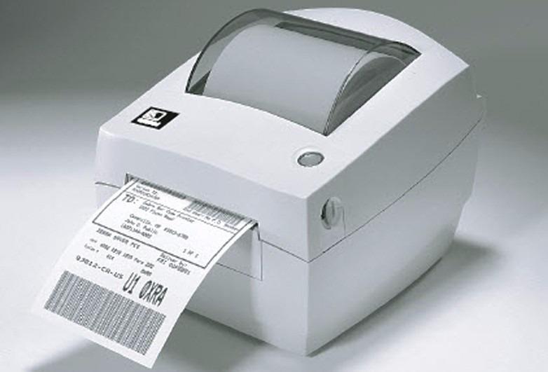 Impresora De C 243 Digo De Barras Zebra Gc420t S 1 350 00