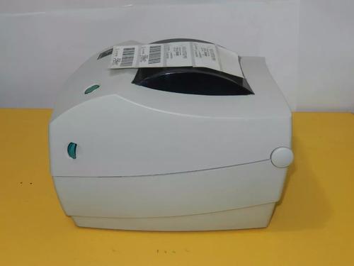 impresora de código de barras zebra tlp 2844 como nueva